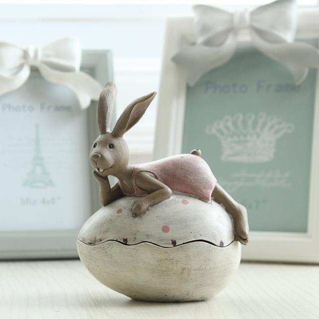 Add some exquisiteness to the room, 26 creative small ornaments recommended