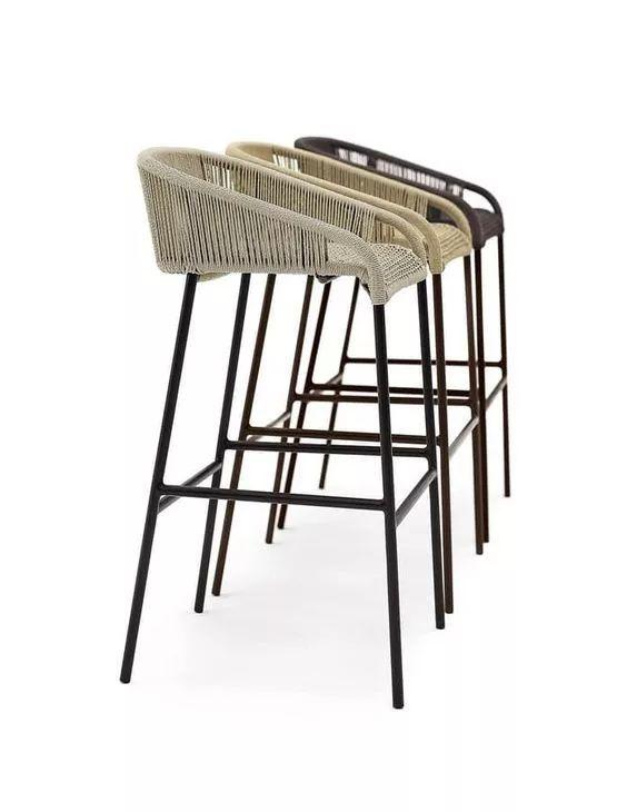 Woven Chairs We Need Right Now   #woven #chairs #whicker #chair #interior #design