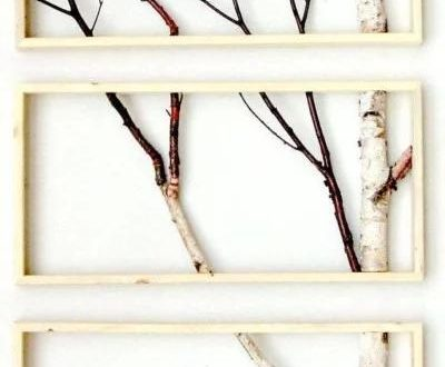26 Breathtaking DIY Wooden Projects to Enhance Your Decor With