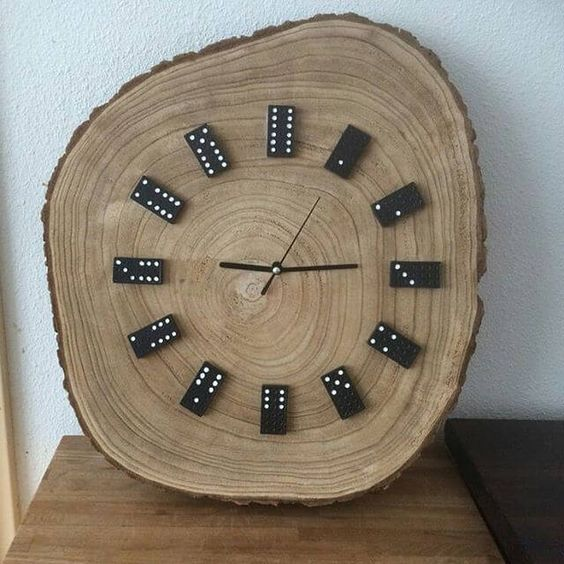 19 Clock Decoration Ideas For Home Decor