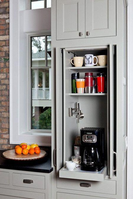 Simple cabinet storage tips kitchen doesn't have to mess! | #cupboard #storage #skill #kitchendesign
