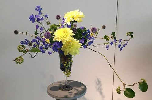 Best Modern Flower Arrangement Ideas