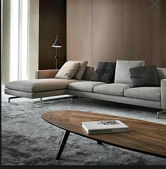 45 Awesome Modern Sofa Design Ideas   #sofa #ideas #sofaideas