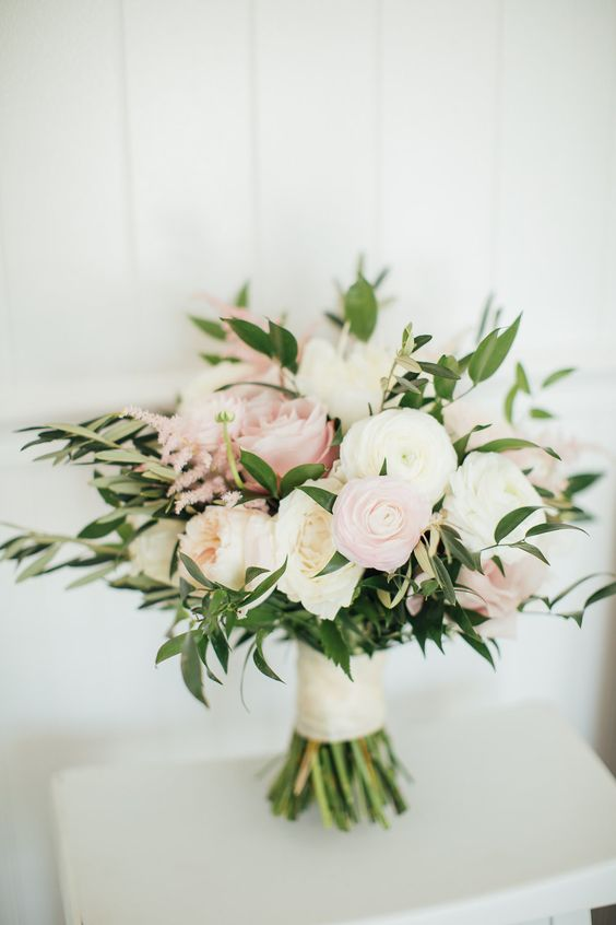 33 GREEN WEDDING FLORALS TO ADD NATURALNESS TO YOUR WEDDING
