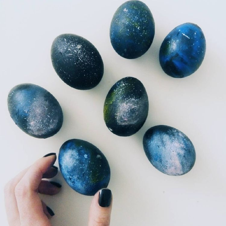 50 Easy And Creative Easter Egg Decorating Ideas Soopush