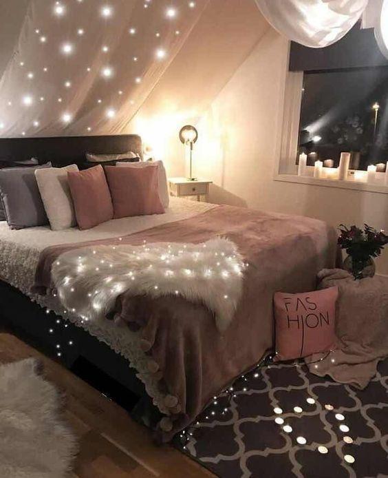 45 Cozy Teen Girl Bedroom Design Trends For 2019 Page 8 Of