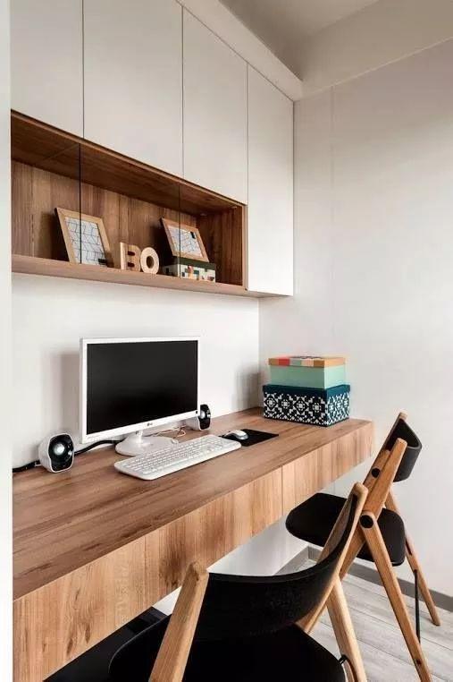 45 Amazing Home Office Ideas & Design
