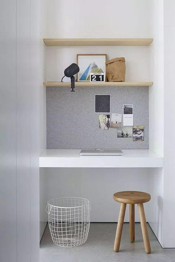 45 Amazing Home Office Ideas & Design