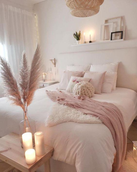 45 Cozy Teen Girl Bedroom Design Trends for 2019 - Page 33 ... on Cozy Teenage Room Decor  id=53398
