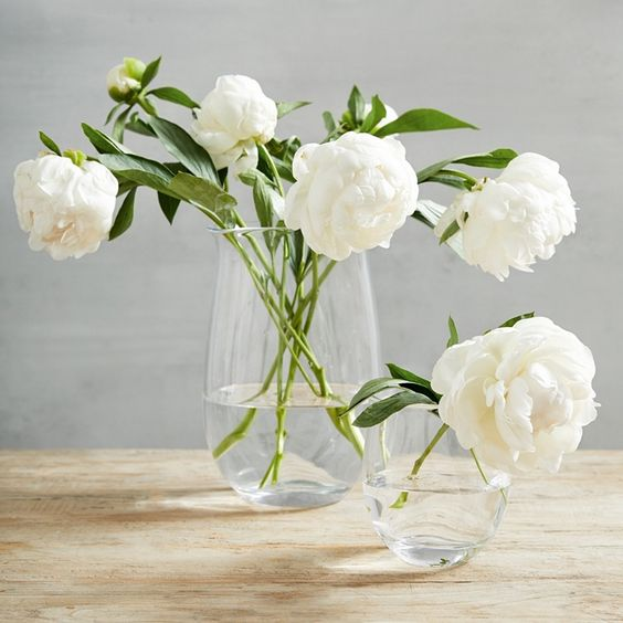 52 Beautiful Flower Vases Ideas For Home Decoration Soopush