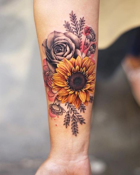 56 Stunning Tattoo Designs You' ll Desperately Desire