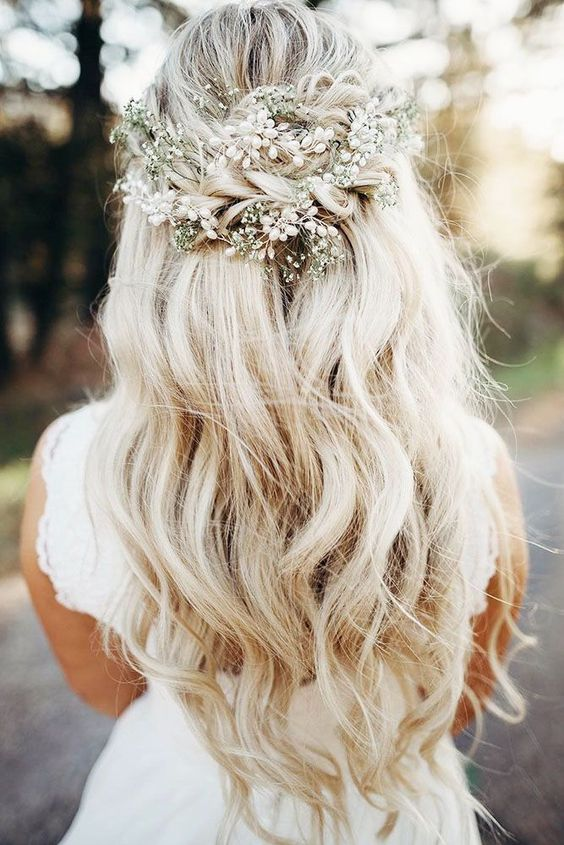 35 wedding hair accessories you can
