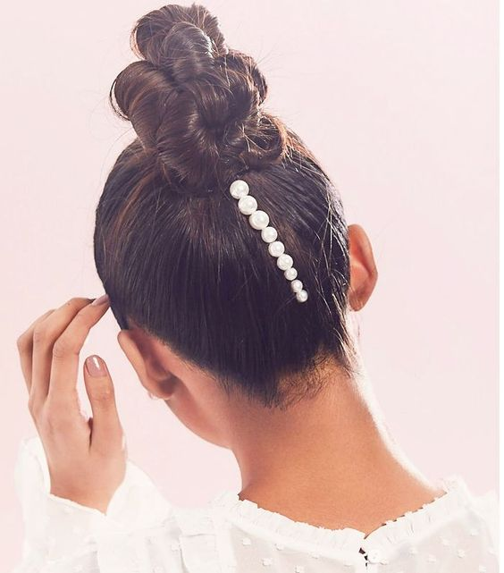 36 Twinkling Accessories for Summer accessories, earring, hair pin