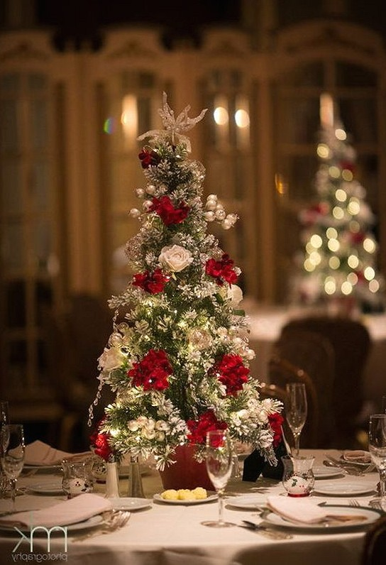 35 Amazing Christmas Wedding for 2019 wedding, wedding favor,wedding ideas,Christmas wedding